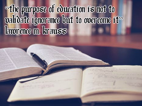 open-book quote