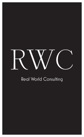 Real World Consulting